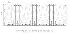 DIY Portavelas de origami · DIY Origami candle holder · Fábrica de Imaginación · Tutorial in Spanish