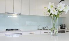 For Glass Splashbacks in London Skotch Glass Is The Only Choice We Supply & Install The very Best in Bespoke Glass Splashbacks Any Colour & Size