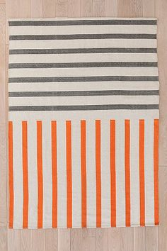 Assembly Home Mixed-Stripe Rug - Urban Outfitters