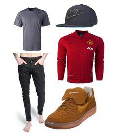 8848e321d9  NikeFC  Men  outfit  manchesterunited Soccer Gear