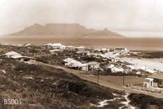 Historic photographs of Cape Town Vintage Photographs, Vintage Photos, Cape Town South Africa, My Land, Back In Time, Historical Pictures, African History, The Good Old Days, Old Photos