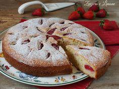 Torta+panna+e+fragole