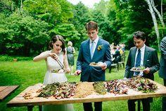 Belmont Wedding