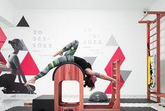 Pilates Reformer, Ladder, Barrel, Yoga, Studio, Pilates Studio, Stretching, Physical Therapy, Good Morning Wishes