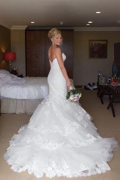 Maggie Sottero adalee wedding dress