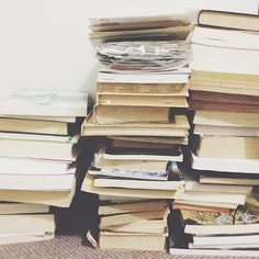 Books are just another way of mine to escape from reality I don't want to see.