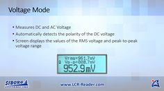 The Ultimate PCB Debugging Tool: LCR Reader MP Introduction
