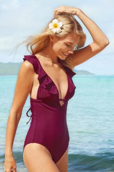 848d813638 78 Best Swimwear images in 2018 | Swimwear, Bathing Suits, Swimsuits