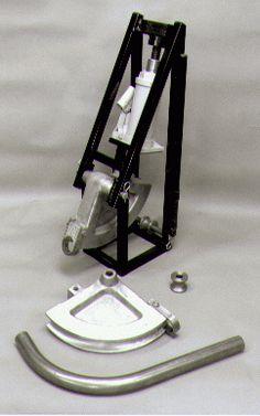 Lowbuck Tubing Bender Image
