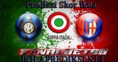 Prediksi Inter Milan vs Bologna 18 Januari 2017