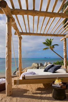 Dream home at the British Virgin Islands....