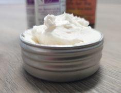 Premium Sensitive Skin Cream Dry Skin Cream Vegan Skin Cream Organic Cream with Vitamin E Vegan Deodorant, Deodorant Recipes, Cream For Dry Skin, Skin Cream, Diy Natural Deodorant, Organic Almond Butter, Hyaluronic Acid Cream, Fail, Cosmetics Ingredients
