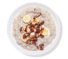 10 Oatmeal Recipe Ideas for Breakfast | Photo Gallery - Yahoo! Shine