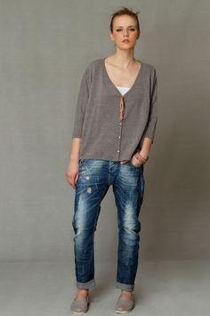 Attrattivo Jeans