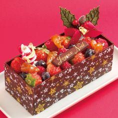 ショコラ ベルアメール / クリスマスケーキ