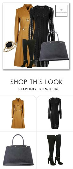 """""""sexy"""" by brendamacleod ❤ liked on Polyvore featuring STELLA McCARTNEY, Alexander Wang, Fendi and Blue Nile"""