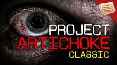 Project ARTICHOKE: The Manchurian Candidate - Could drugs and psychological torture turn an average person into an unwilling assassin? It sounds like the stuff of sci-fi -- so why do some people believe the CIA tried to do it in real life? Learn more about Project ARTICHOKE in this Stuff They Don't Want You to Know video.