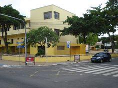 Av. Getúlio Vargas - Lyceu. #João Pessoa - Paraíba - Brasil. O paraíso é aqui!