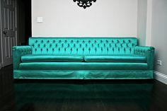 6. Vintage Life - 7 Pretty Sofas ... → Lifestyle