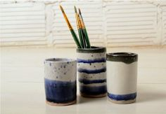The Lunne Tumbler from Joinery are truly one-of-a-kind. These beautiful tumblers are handmade by Meghan Lunne.