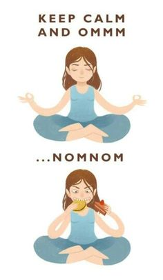 My favourite kinda yoga - funny pictures - funny photos - funny images - funny pics - funny quotes - funny animals @ humor Funny Cute, Funny Memes, Hilarious, Jokes, Georg Christoph Lichtenberg, Frases Humor, Humor Grafico, Workout Humor, Sayings
