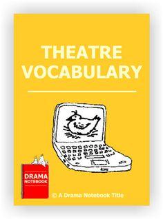 Drama Teacher, Drama Class, Drama Drama, Drama Activities, Drama Games, Teaching Theatre, Teaching Jobs, Theatre Terms, Musical Theatre