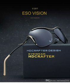 7e00f105a89 Fashion Sunglases for Woman Big Frame Woman New Sunglasses Black White Pink  Red Yellow Metal High