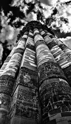qutub minar geometry Qutub minar a unesco world heritage site in delhi, qutub minar has been constructed with red sandstone and marble it is the tallest minaret in india with a height of 725 metres (2378 ft.