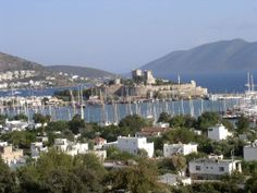 Photo of Bodrum Castle