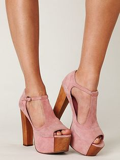 I have a problem that wont be fixed until I buy a pair of Jeffrey Campbells