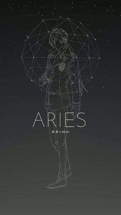 Arte Aries, Aries Art, Zodiac Art, Aries Zodiac, Zodiac Signs, Libra, Aries Astrology, Astrological Sign, Aries Wallpaper