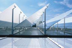 Renzo Piano. Beyeler Foundation Museum Riehen (Basel), Switzerland, 1991/1997.