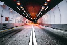 Tunnel Vision by snappedbycam #fadighanemmd