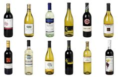 The best $4 wines from Trader Joe's, Whole Foods and other stores. Save this list!