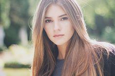 Wer ist das neue Germany's Next Topmodel 2014? #gntm Es ist Stefanie! - HYYPERLIC