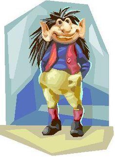 Rörelsesaga, Trollet Stompe - Alles Over Mondgezondheid 2020 Brain Breaks, Kids And Parenting, Crafts For Kids, Preschool, Reggio Emilia, Drama, Education, Fictional Characters, Fairytail