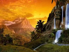 Jehovah, My Father, My God and Friend. Song 91 - Sing To Jehovah Jw Videos, Jw Songs, Jw Humor, Animated Gifs, Youth Day, Beautiful Waterfalls, Beautiful Landscapes, Jehovah's Witnesses, Beautiful Songs