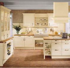 Landhausküchen Bilder rustikale küchen bilder ideen für rustikale landhausküchen aus holz