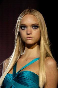 Beauty And Fashion Gemma Ward, Game Of Thrones Characters, Beauty, Fashion, Moda, Fashion Styles, Beauty Illustration, Fashion Illustrations