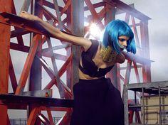 photographer: william chandra  stylist: willy  model: maria  mua: priscylia myrna