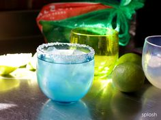 salud from la glassybaby familia. light up a 'cabo' glassybaby and mix up this margarita recipe in your favorite #glassybaby #drinker.   1 liter of silver tequila 26oz of freshly squeezed lime juice 170z of freshly squeezed orange juice 3oz agave nectar