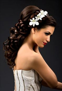 Arabian Hairstyles