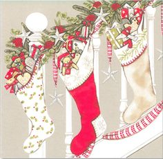 Send season greetings and help out a charity by buying one of these great charity Christmas cards. Charity Christmas Cards, December Daily, Christmas Stockings, Holiday Decor, Blog, Needlepoint Christmas Stockings, Christmas Calendar, Blogging, Christmas Leggings