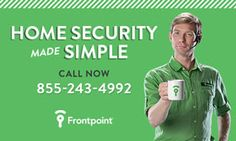 Get security that fits your needs and protects your home, 24/7 with FrontPoint Security. Plus, use your Abenity Discount Program to save up to $350 on Interactive Home Security! http://discounts.abenity.com/perks/offer/1:44616