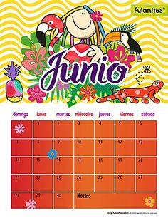 School, Stickers, Memes, Flower, February Calendar, Calendar For Kids, Print Calendar, Applique Letters, Preschool Calendar