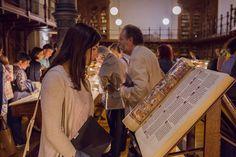 Exposición (del 20 de septiembre al 8 de octubre) y conferencia inaugural en el Paraninfo de la Universidad de Zaragoza (20 de septiembre, a las 19:30 h.) Foto: Editorial Moleiro.