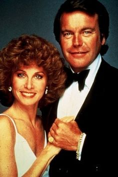 "Hart to Hart. Loved this show when I was little. The theme song lol!! Really bummed me out some years ago to find out ""Jonathan"" turned out to be a Bad Guy."
