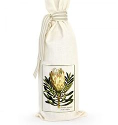 Protea Repens Gift Bags, Cool Gifts, African, Wine, Cool Stuff, Cool Things, Cool Presents, Treat Bags