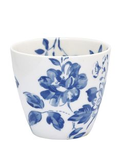 Amanda Latte Cup indigo One Size