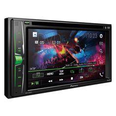 kenwood kdc 348u in dash cd receiver usb input by kenwood $83 31  pioneer avh 200ex